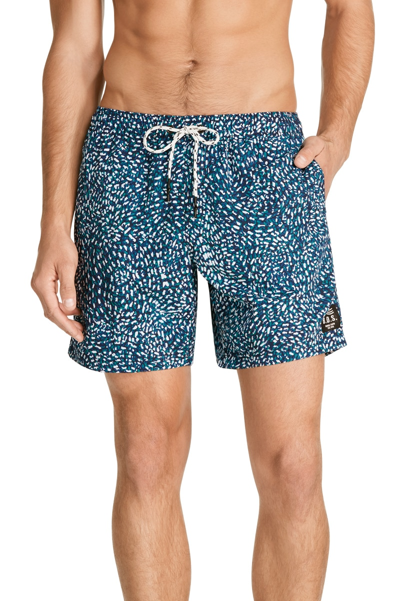 Bonds Boardies - Bluprint Blues / XL