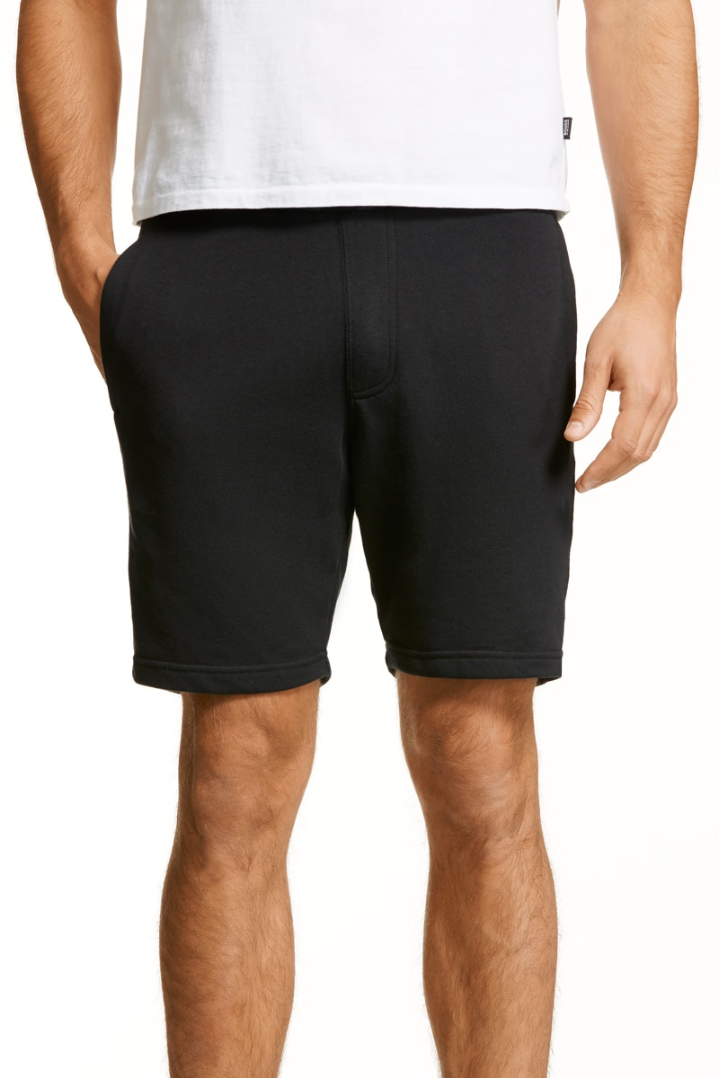Bonds Logo Short - Black / L