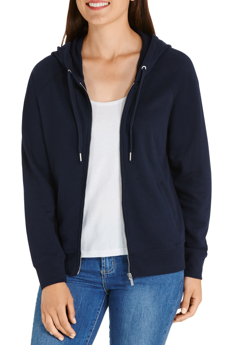 Bonds fit Hoodie - Magic Navy / S