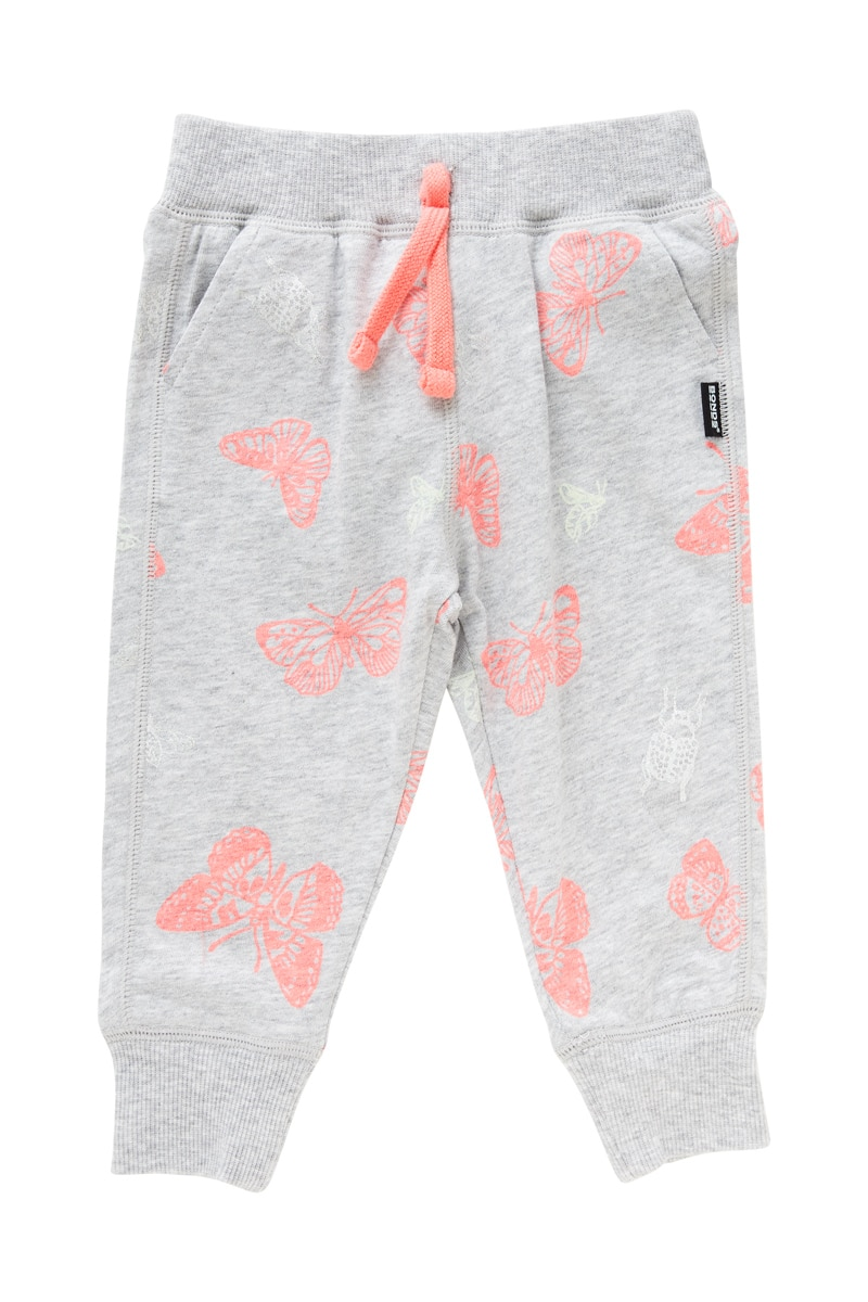 Bonds Kids Hipster Trackie - Winging It / 3