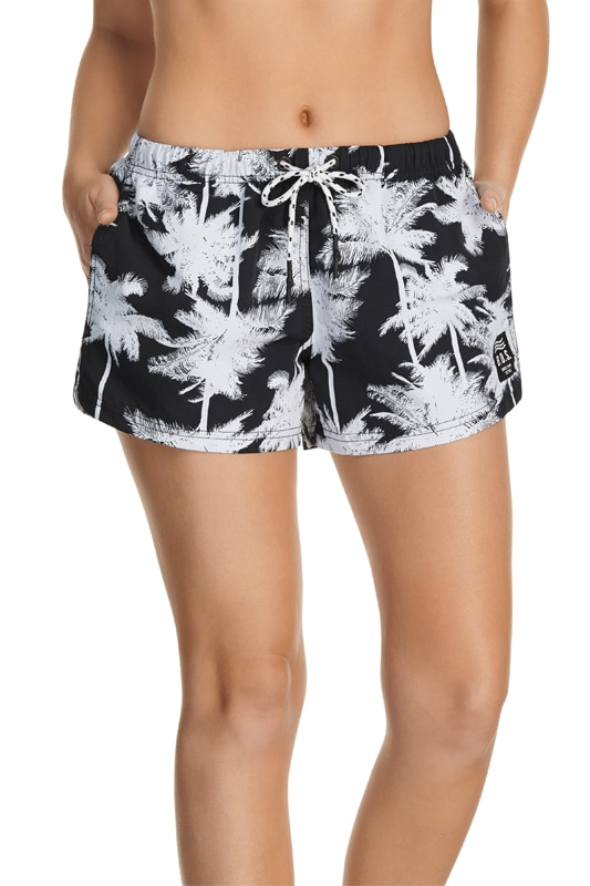 Bonds Swim Board Short - Digi Palms / XXS
