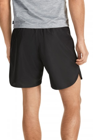 Bonds Running Shorts Black AYERI BAC