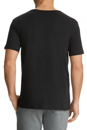 Bonds Crew Tee Black AYKPI BAC