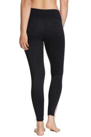 Bonds Bodycool Spliced Legging Ruby Grapefruit CWYHI NFQ