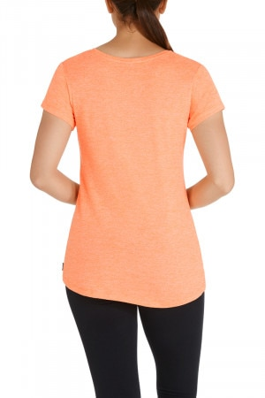 Bonds Bodylite Tee Orange Soda CX38I MRW