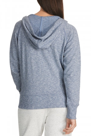 Bonds Outlet Texture Hoodie Dream Blue