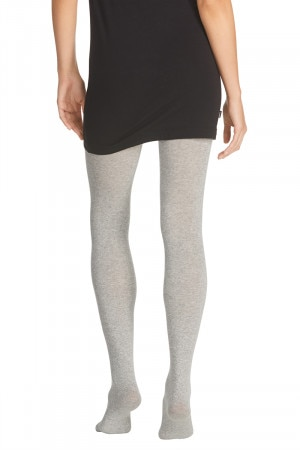 Comfy Tops Texture Tights