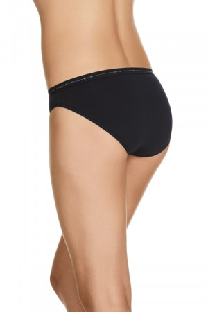 Jockey NYC Bikini Magic Navy WWU3 RDW