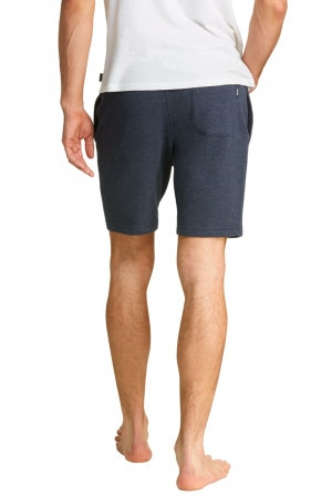 Bonds Logo Short Black AYKJI NLW