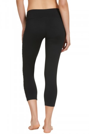 Bonds BodyCool 7/8 Legging Black CX7PI BAC