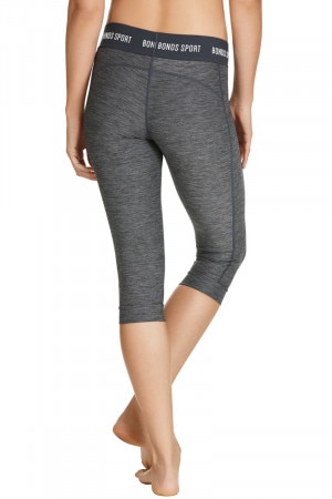 Bonds Active Texture Capri Cosmic Grey CXBUI MXC