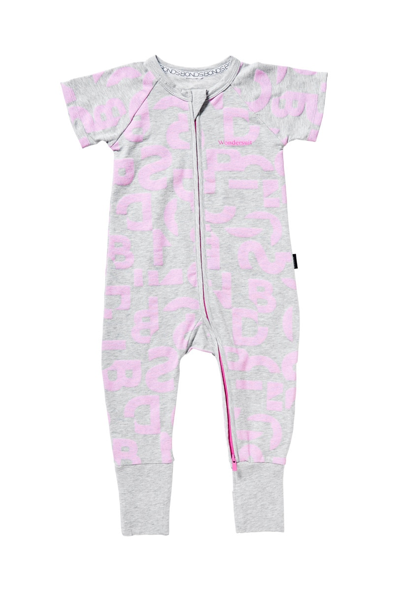 Bonds Zip Wondersuit Baby Wondersuits Byeka