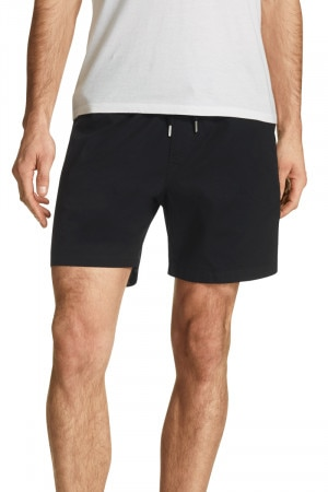 Bonds Woven Short Black AY9YI BAC