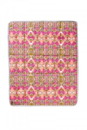 Bonds Stretchies Playmat Painted Desert Jem Pink BY7XA 9BE