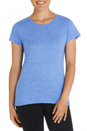Bonds Outlet Bodylite Tee Blue Grotto