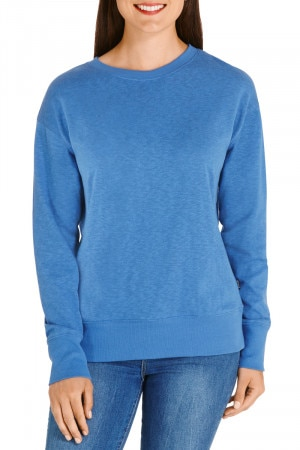 Bonds Outlet Lightweight Pullover Portsea Blue