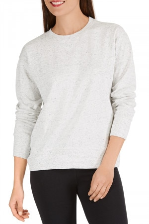 Bonds Outlet Pullover Snow Marle