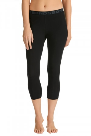 Basic 3/4 Legging