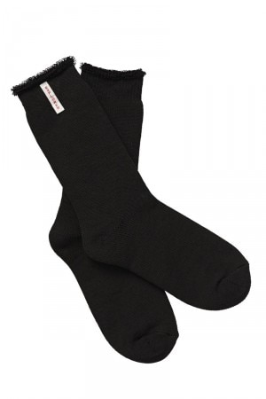Explorer Original Wool Blend Socks Black L1715O BLK