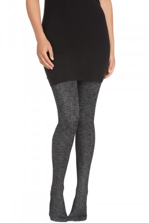 Bonds Comfy Tops Pepper Tights Salt N Pepper L9621O KJB