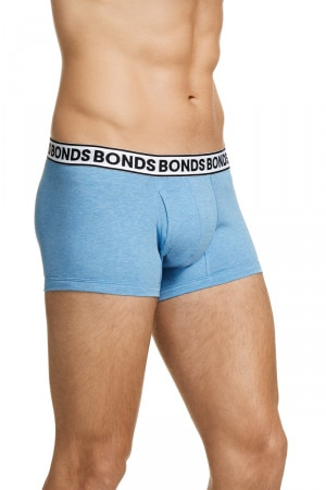 Bonds Outlet Fit Trunk Vintage Denim Marle
