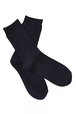 Red Robin Kids Trafalgar Socks 9 Pk Navy R49843 NAV