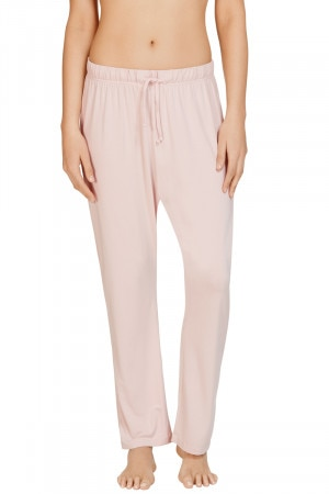 Jockey The Weekender Jersey Pant Muted Rose WWHR KEU