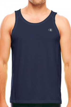 Champion Powertrain Vapor Tank Navy A1133H NAV