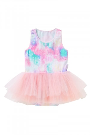 Bonds Baby Tutu Dress Mermaid Shine BYEFA 7AN