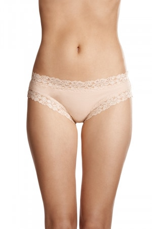 Jockey Parisienne Lace Bikini Brief Dusk WWLG 20M