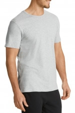 Bonds Outlet Crew Tee New Grey Marle