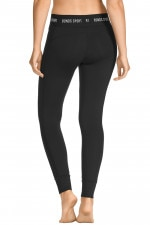 Bonds Outlet Active Full Micro Legging Black