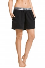 Bonds Outlet Mid Length Short Black