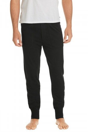 Bonds Outlet Skinny Logo Trackie Black
