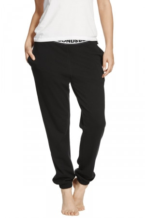 Bonds Outlet Jogger Trackie Black