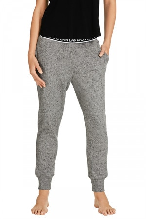 Bonds Outlet Cuff Trackie Mid Grey Snow Marle
