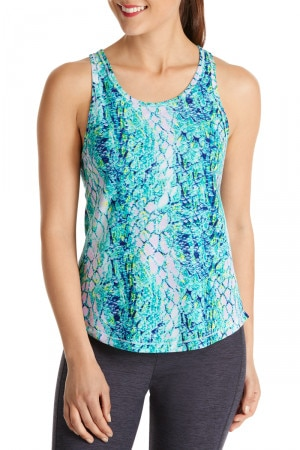 Bonds Outlet Active Mesh Tank Sea Serpent