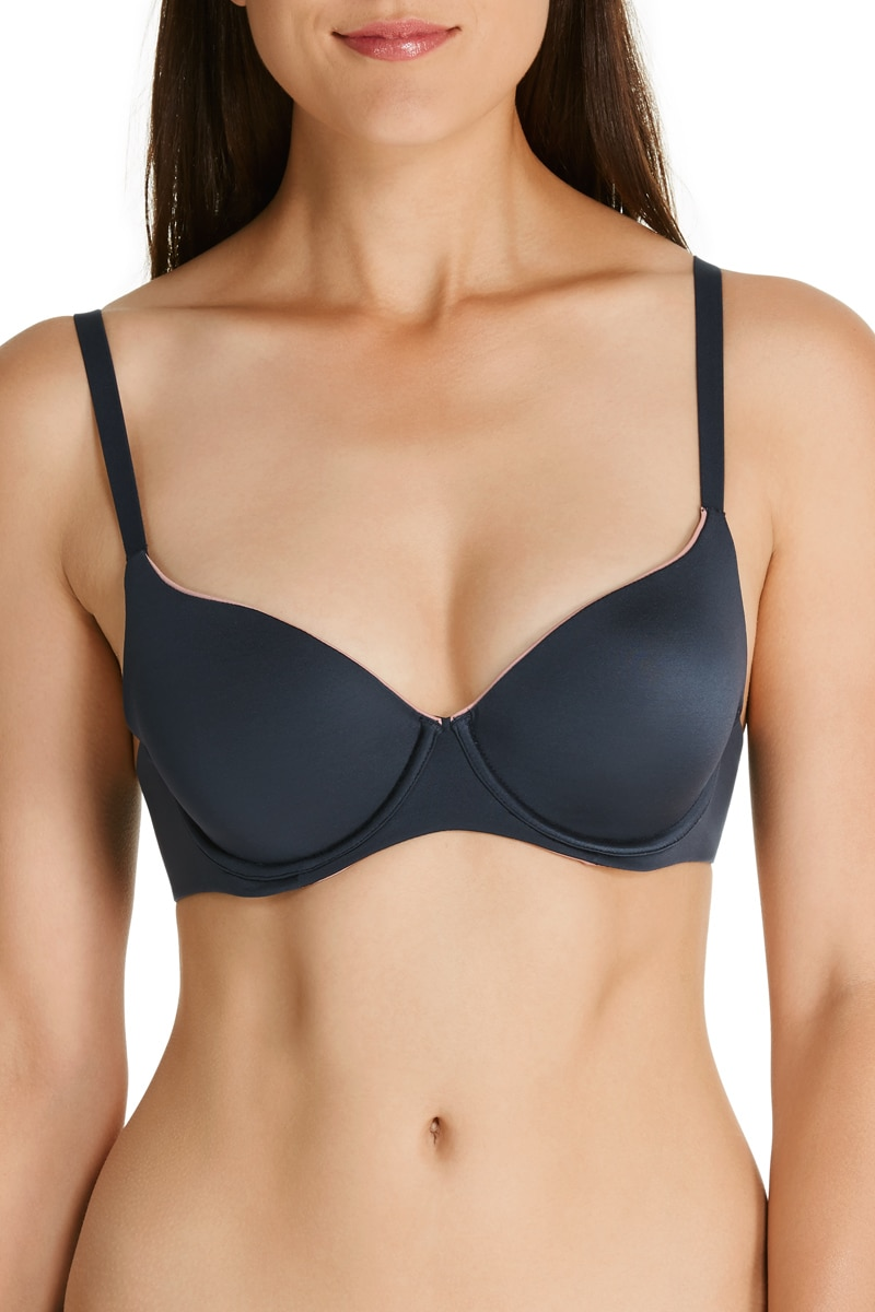 Berlei The Sensation Contour Bra - Blue Obsidian / 12 B